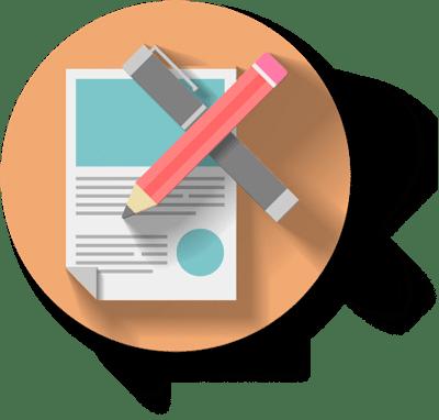 Design and print icon