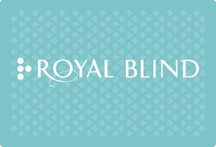 Royal Blind Logo